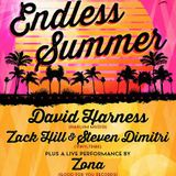 David Harness Live At Endless Summer - WCS Events 7.27.2013