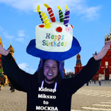 Cicko - Kidnap Miksxo to MOCKBA semi-live mix
