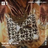 The NCA Show w/ Brassfoot - 25th April 2018