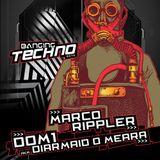 Banging Techno sets 070 >> Marco Rippler // DOM1 aka Diarmaid O Meara
