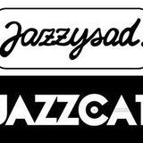 Jazzcat guest selection for Jazzysad radio show @Jammonite radio