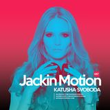 Music By Katusha Svoboda - Jackin Motion #067