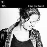Tsugi Podcast 466 x Dream Nation : Elisa Do Brasil