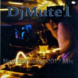 New Year's Eve 2017 Live Mix