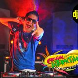 Dj Fudge - Mix Carnaval Interactivo 2014