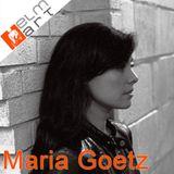 elmart podcast # 53 mixed by Maria Goetz