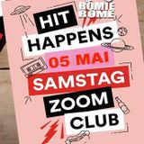 DJ Romie Rome - Hit Happens Party, 05 May 2018