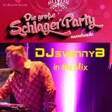 Die grosse Schlager-Party München - DJ SvennyB in the Mix