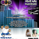 The Bomb Baby Experience - Special Guest Luxy Lu & Afia Reign