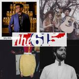 The 615 - Nashville's Independent Radio Show (12/3/18)