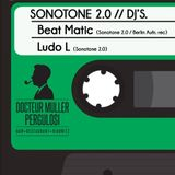 Ludo L - Part 4 - Sonotone 2.0 @ Docteur Muller Pergulosi (12 - 02 - 2016)