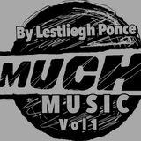 MUCHMUSIC VOL 1