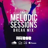 Progressive and New Skool Breaks Mix : The Melodic Sessions