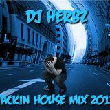Herbz - Jackin House Mix Vol.1 2013