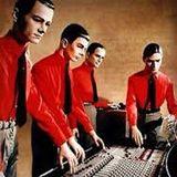 Grumpy old men - Kraftwerk mix 2