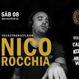 Dj Nicolas Rocchia @ Quinoto (Villa Maria) 08-04-2017