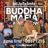 BUDDHA MAFIA RADIOSHOW_20171216