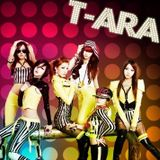 T-ara Best Hit Dance Mix