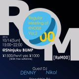 Regular Meeting of KNOiSE vol.2 再現mix #ロムゼロ