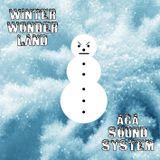 WINTER WONDER LAND by ACA SOUNDSYSTEM