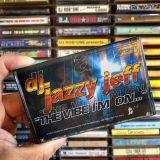 DJ Jazzy Jeff - The Vibe I'm On (1998)