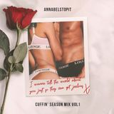 CUFFIN' SEASON MIX 2018 by @annabelstopit ft. Ciara, Usher, Drake, Nelly, & more