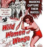 The Rhythm Circuit: Wild White Women of Wongo