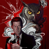 Franchised 2.0 Episode 13 - TWIN PEAKS with Nathan Campion EXTENDED EPISODE