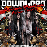 Exclusive Interview with Red Dragon Cartel from Download Festival 2014!