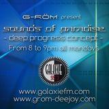 SOP by G-RöM - Deep Progress (Galaxie - 22.09.14)