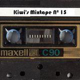 Kiwi's Mixtape Nº 15