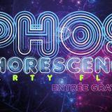 DJÉRÔME - Live @ Phosphorescence, Matane, Québec (2015)