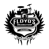 Floyd The Barber (Criminal Tribe Records) Exclusive Mix For The Linda B Breakbeat Show On 96.9 allfm