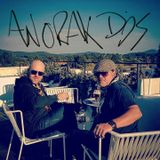 ANORAK DJS -  Rooftops of Gurt IBIZA mix 2019