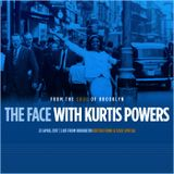 The Face #116 - British Funk & Soul Special w/ Kurtis Powers (23/04/17)