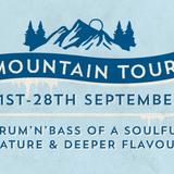 Reubix - Mountain tour promo mix 2019