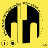 """MiXtapeBeat #3 """"Special Edition"""""""