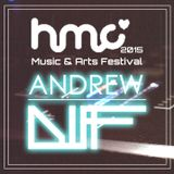Andrew DIFF - Hot Mess Camp 2015 (Part 2) - 7/18/15