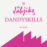 Dandyskills live dj set @ Jabjiks//Deerhunter 2