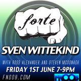Forte Techno - June - Sven Wittekind