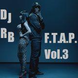 DJ RB - Fresher Than A Peppermint Vol. 3