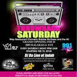 Throwback Saturdays 808 at WISP 22418
