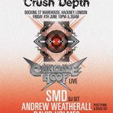 Crush Depth mini mix