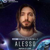 Alesso @ Ultra Music Festival 2019