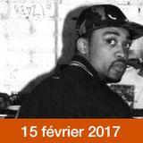 33 TOURS MINUTE - Le meilleur de la musique indé - 15 février 2017