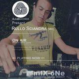 Huum Records Present Rullo Sciandra in mIXoNe Radio