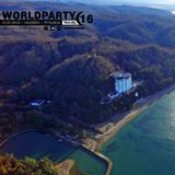 Mix Nina Catcher/Special PODCAST for World Party Travel/2016/04/12