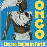 Free Lab Radio on ResonanceFM - Electro Congo