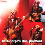 Paul Weller -St.Georges Hall, Bradford, 14th July 2005