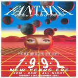 Fantazia 1991 NYE Simon Bassline Smith